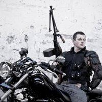 new police :: Алексей Степин