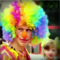 На карнавале! :: Владимир Шошин