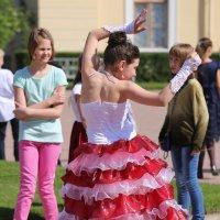 Dancing :: Екатерина Кудым