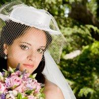 Невеста :: Игорь Юрьев
