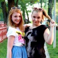 ** :: Стася Кочетова
