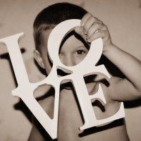 в любви... :: Irinka Zharova