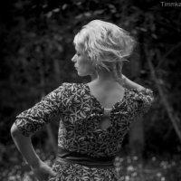Любовь — это не ограничение, любовь — это полет. :: Ярина Шевченко