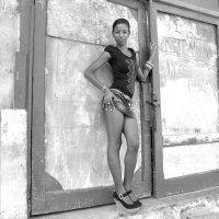 Cuban model :: Arman S