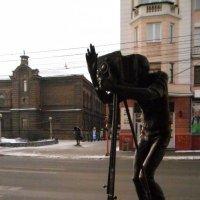 Люди Красноярска :: Евгений Спирин