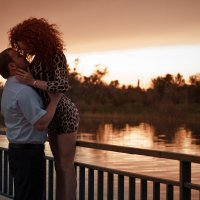 Love love love :: Оксана Погребная