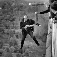 Black jump :: Дмитрий Арсеньев