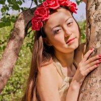 алина 1 :: лилия ризванова