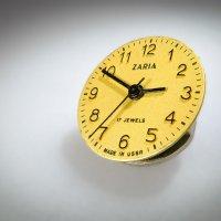 Те же часы... :: Михаил Тарасов