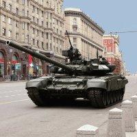 Москва 3 мая 2013г. :: Виталий Виницкий