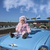 почти свадебная кукла :: Евгений Фролов
