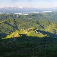 Дорога через перевал ... :: Vadim77755 Коркин
