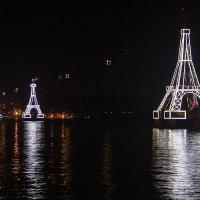 Эйфелевы башни :: Alexander Shmygin
