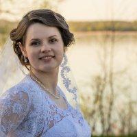 Невеста :: Ольга Крыгина