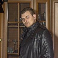 Молодой, красивый... :: Владимир Шашкин