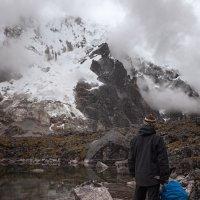 Перу.г.Салкантай :: сергей агаев