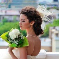Утро невесты :: Алик Перфилов