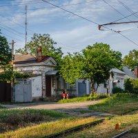 Улицы Таганрога :: Константин Бобинский