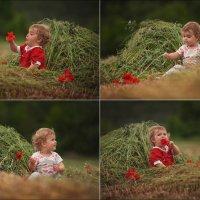 Little Mary :) :: Алексей Латыш