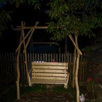 Место для отдыха! :: Василий Ворохта