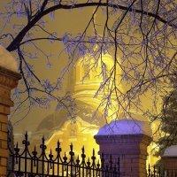церкви Марий Эл 5 :: Владимир Акилбаев