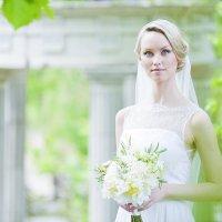 невеста :: Алексей Суворов