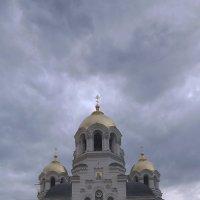 Путь к храму :: Виталий Павлов