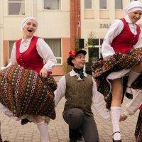 танец :: Valdis Veinbergs