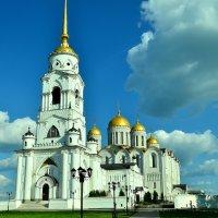 Свято-Успенский кафедральный собор :: Анатолий