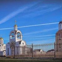 Храм иконы Божией Матери «Всех скорбящих Радость» :: Nonna