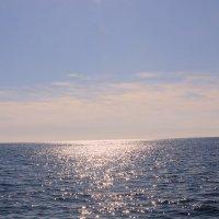 Вечер у моря :: Chera -