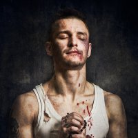 молитва :: ирина трегубова