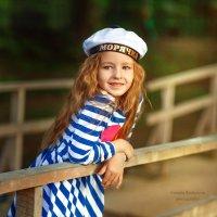 Морячка Катя :: Наташа Родионова