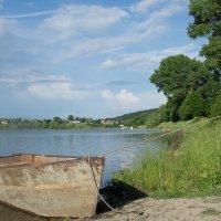 Озеро :: Анатолий Якобчук