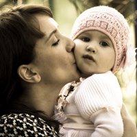 Моя доча :: Светлана Котина