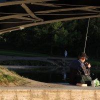 рыбак :: sv.kaschuk