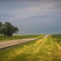 Все дороги ведут вперёд :: Валерия Смирных