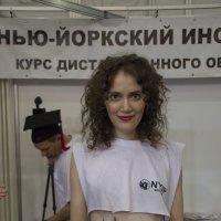 Лица НИФ :: Алексей Ярошенко
