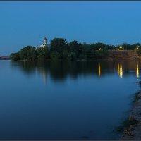 Тихим вечером весенним... :: Denis Aksenov