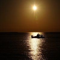 крымские закаты :: Андрей