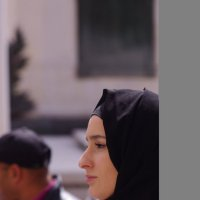 Арабская красавица :: Serb