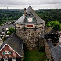 сторожевая башня :: Witalij Loewin