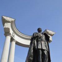 Император :: Владимир Клюев