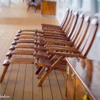Лавочки скамеечки :: Vadim Raskin