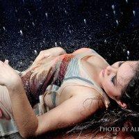 Aqua studio :: Алик Перфилов
