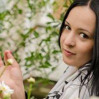 Черноглазая... :: Жанна Мальцева