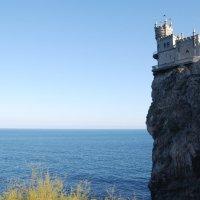 Крым. Ласточкино гнездо :: Наталья *