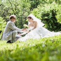 свадьба :: Александр Клюев