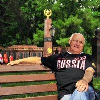 батя :: Андрей Куприянов