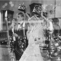 Евгений и Ольга, венчание :: Ольга Емельянова